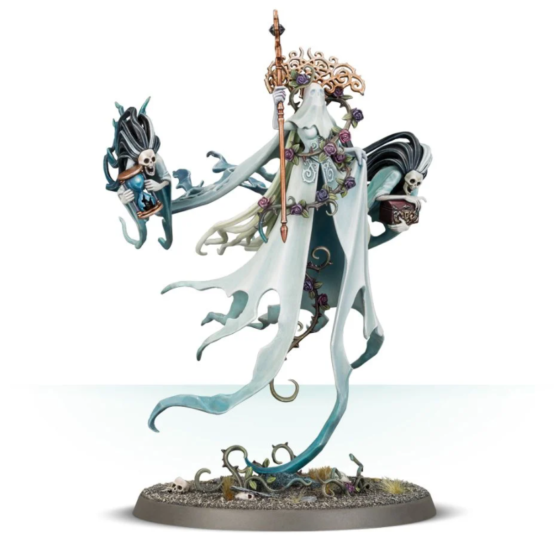 Nighthaunt Lady Olynder