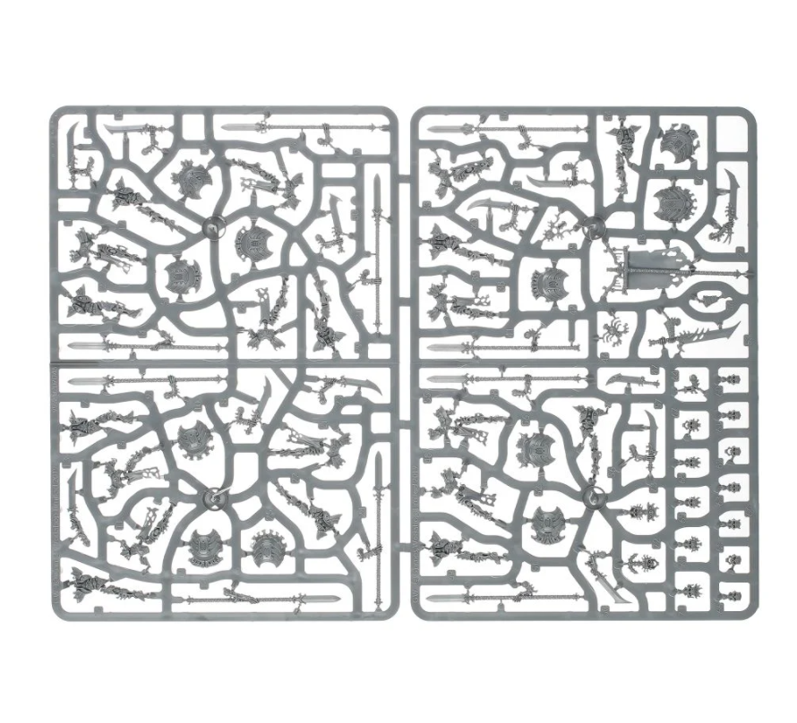 Mortek Guard sprue