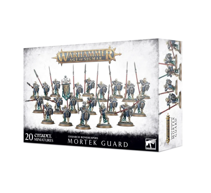 Mortek Guard box