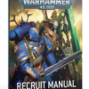 RecruitManualCover